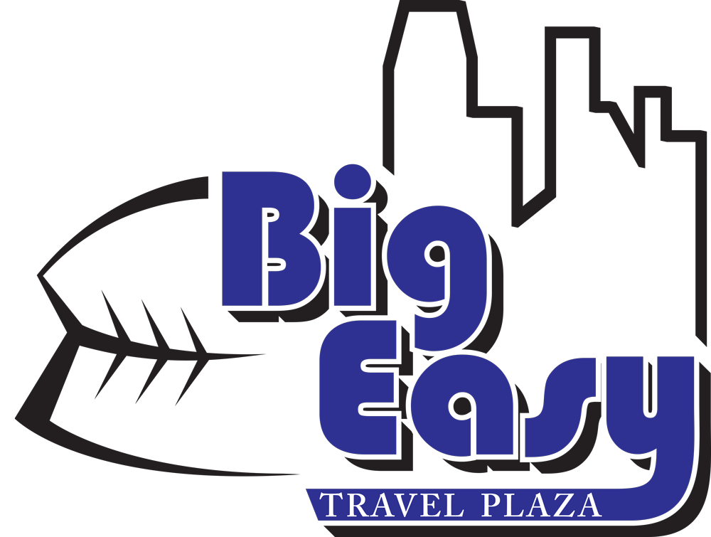 Big Easy Travel Plaza