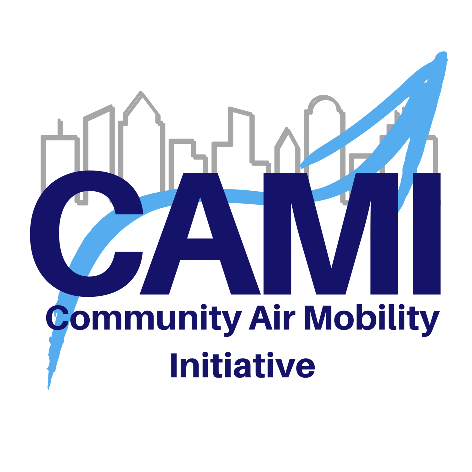 Community Air Mobility Initiative