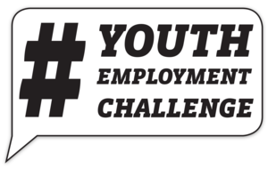 #Youth Employment Challenge