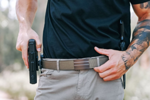 Top 50 Gun Belts on the Market Right Now — duuude- Stuff