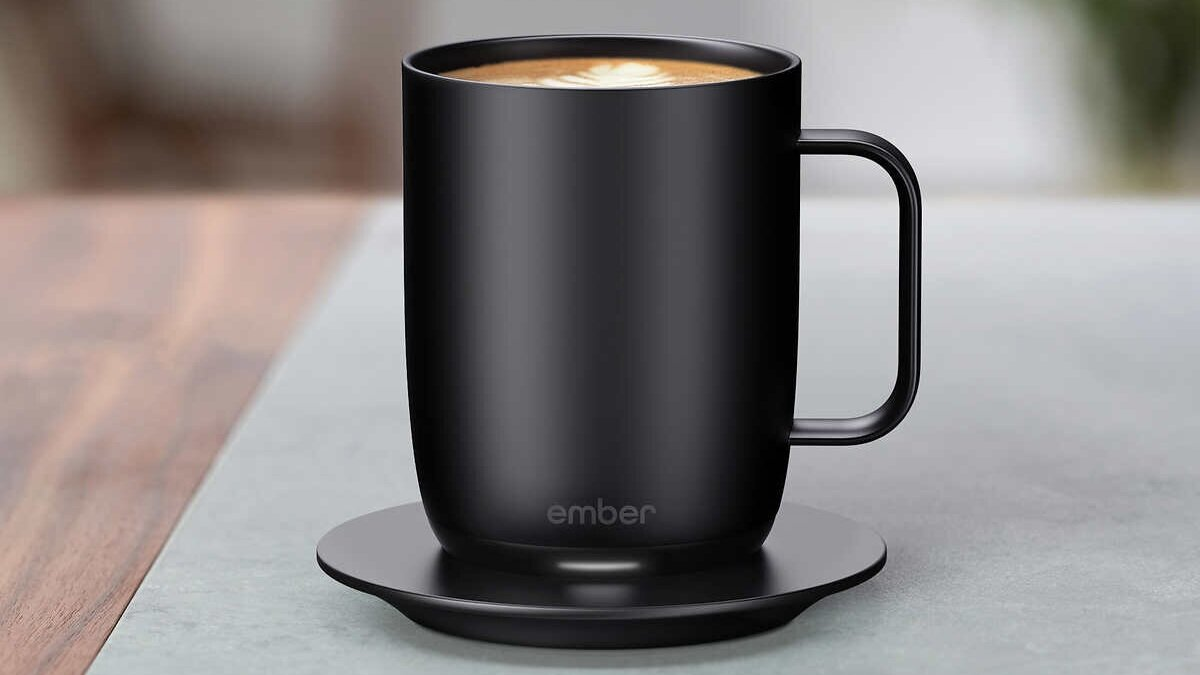 Ember Mug 2 Review — duuude- Stuff Guys Want