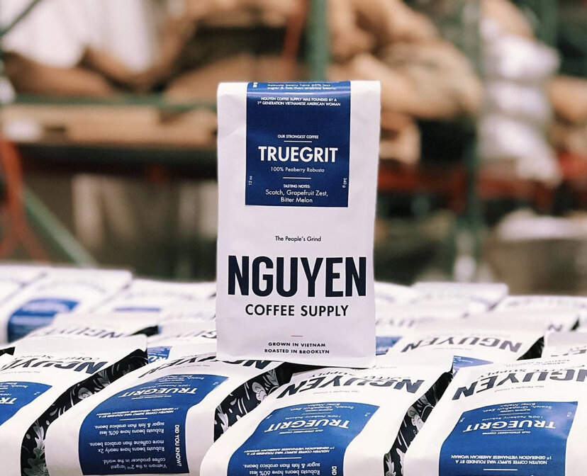 NGUYEN Coffee Supply Review- Organic Imported Coffee Goodness — duuude- Stuff Guys Want
