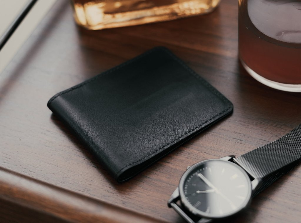 AIRO Collective Wallet Review- Slim Wallet Alternative Built to Last — duuude- Stuff Guys Want