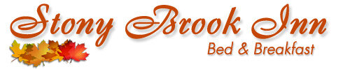 Stony Brook Inn Bed & Breakfast