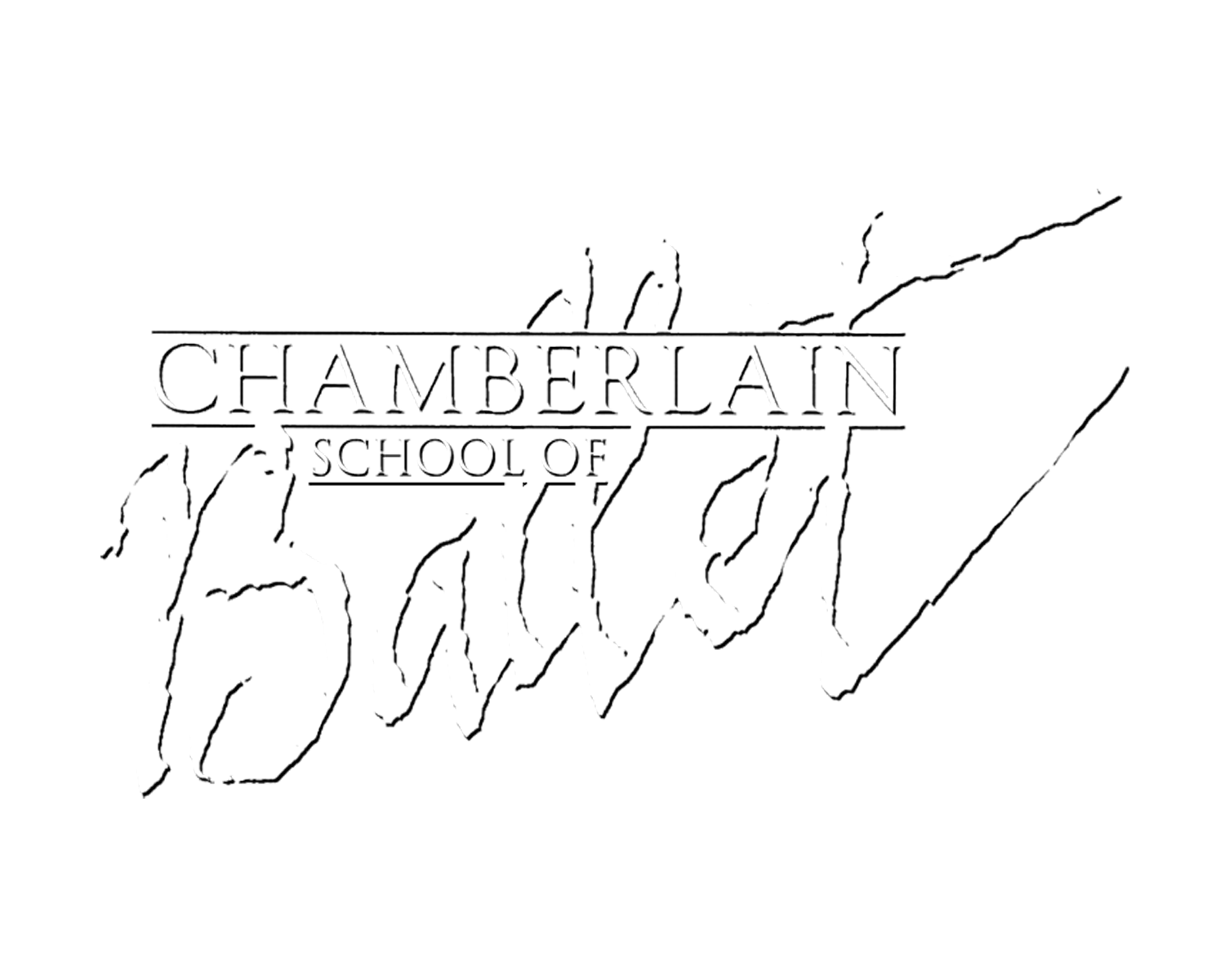 Chamberlain School of Ballet