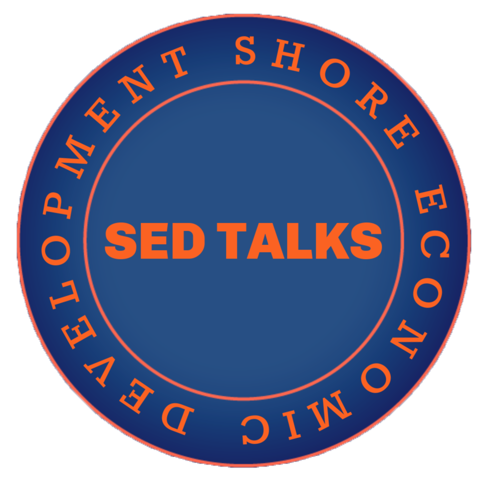 SED Talks