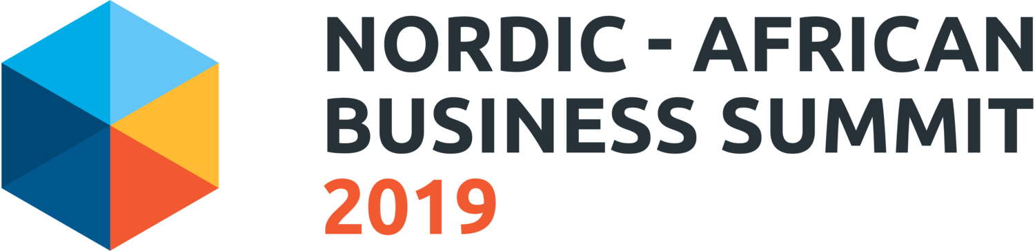 Nordic-African Business Summit