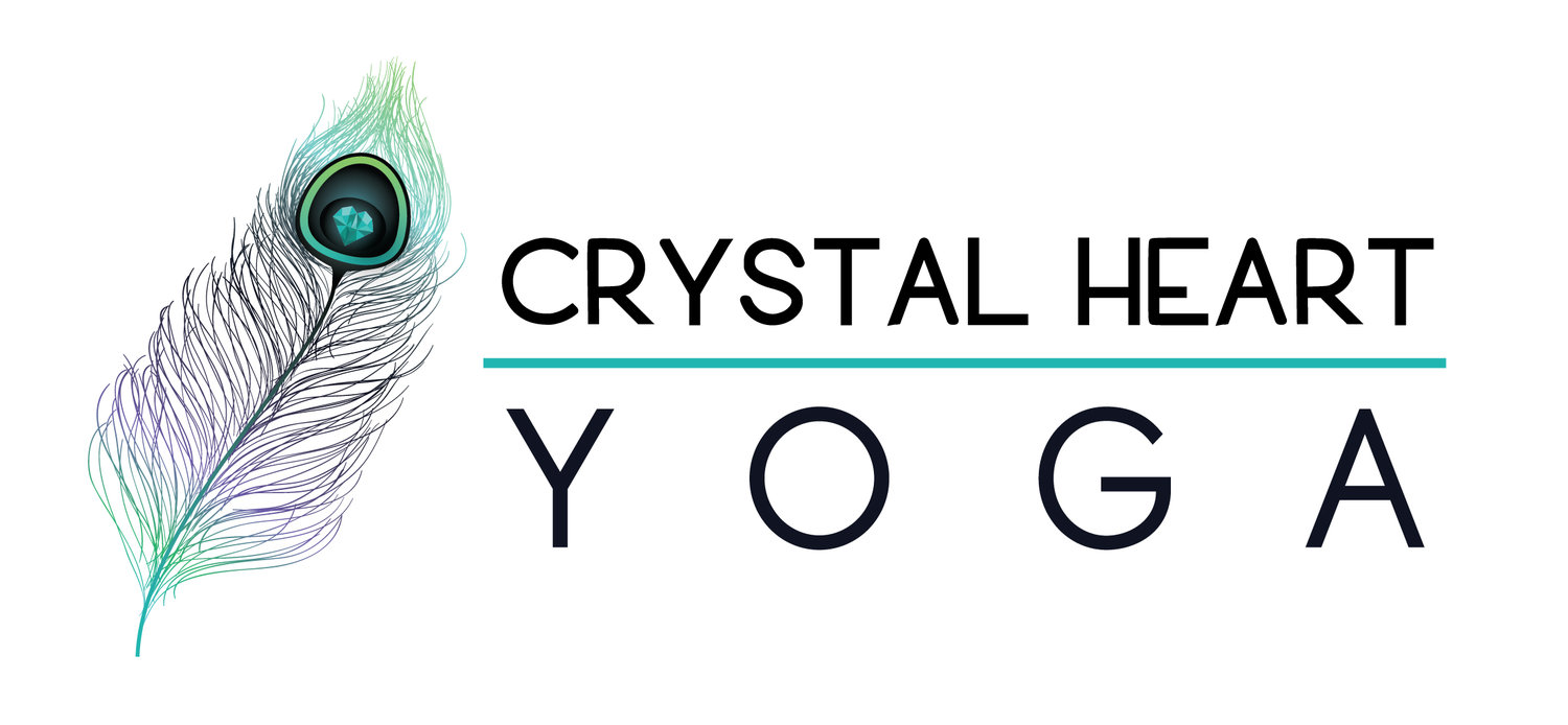 Crystal Heart Yoga