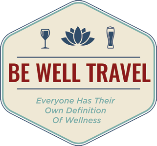 BE WELL TRAVEL