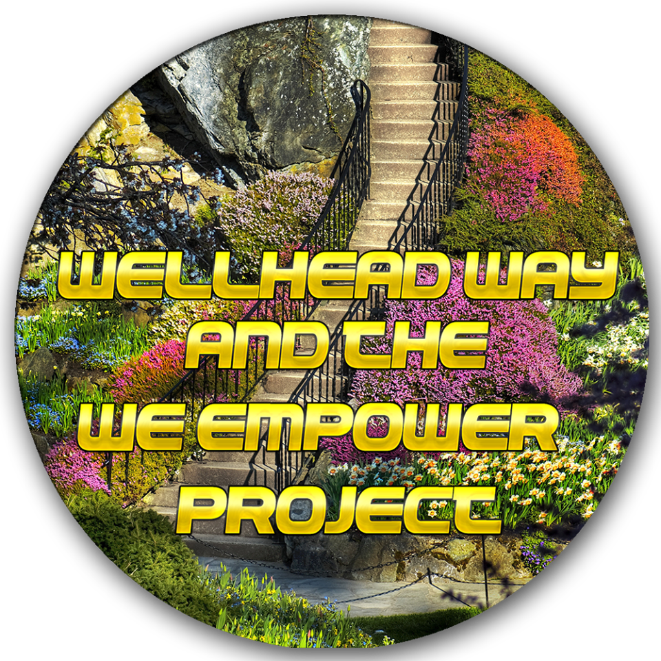 Wellhead Way & We Empower Project