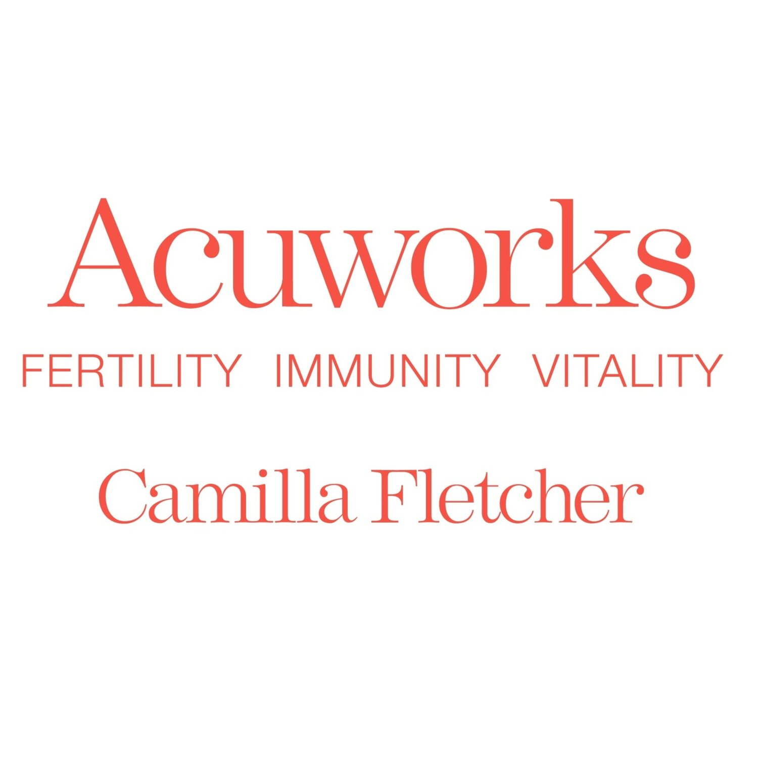 ACUWORKS