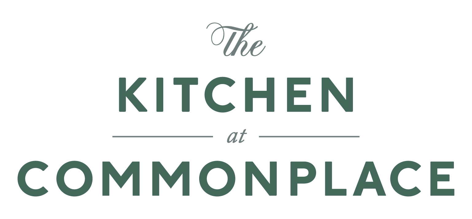The Kitchen at Commonplace