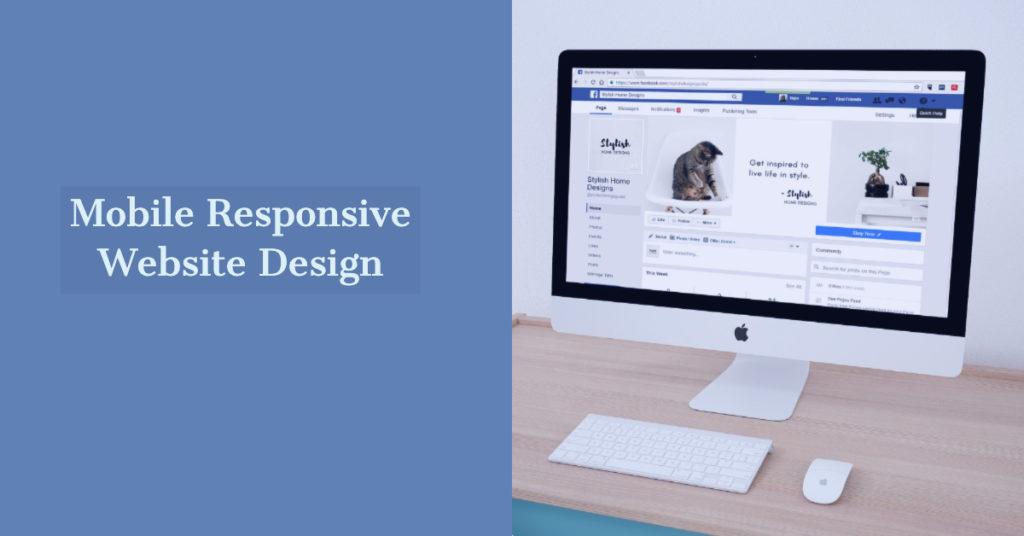 User-friendly website