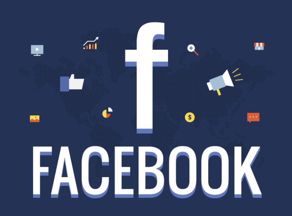 Facebook statistics in 2019
