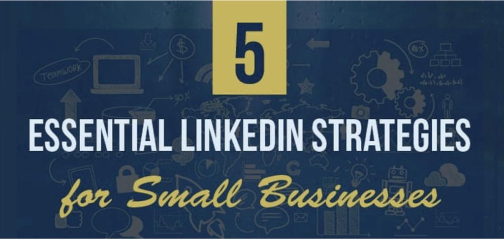 LinkedIn Essentials Strategies