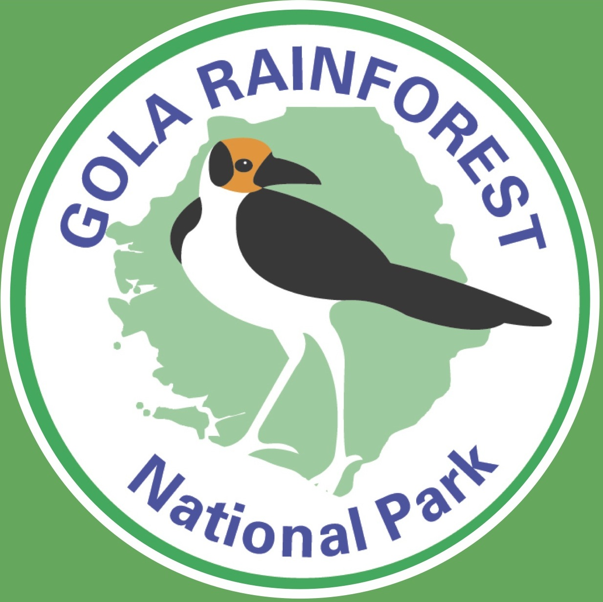 Gola Rainforest National Park