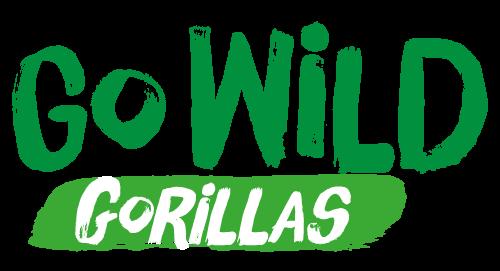 Go Wild Gorillas App — Go Wild Gorillas