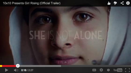 GirlRising-Trailer