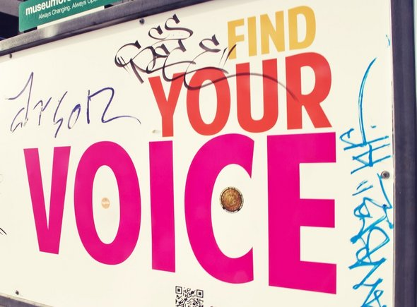 Find Your Voice-Flawur Media