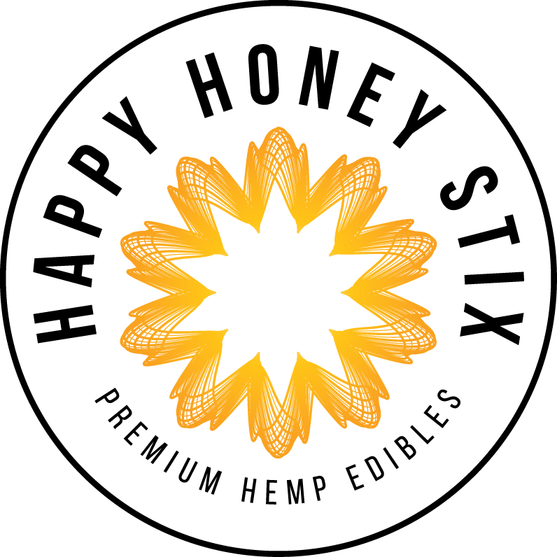 Happy Honey Stix