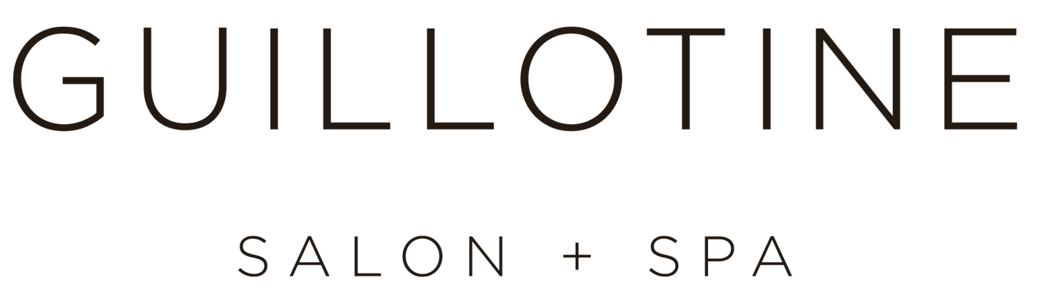 Guillotine Salon + Spa