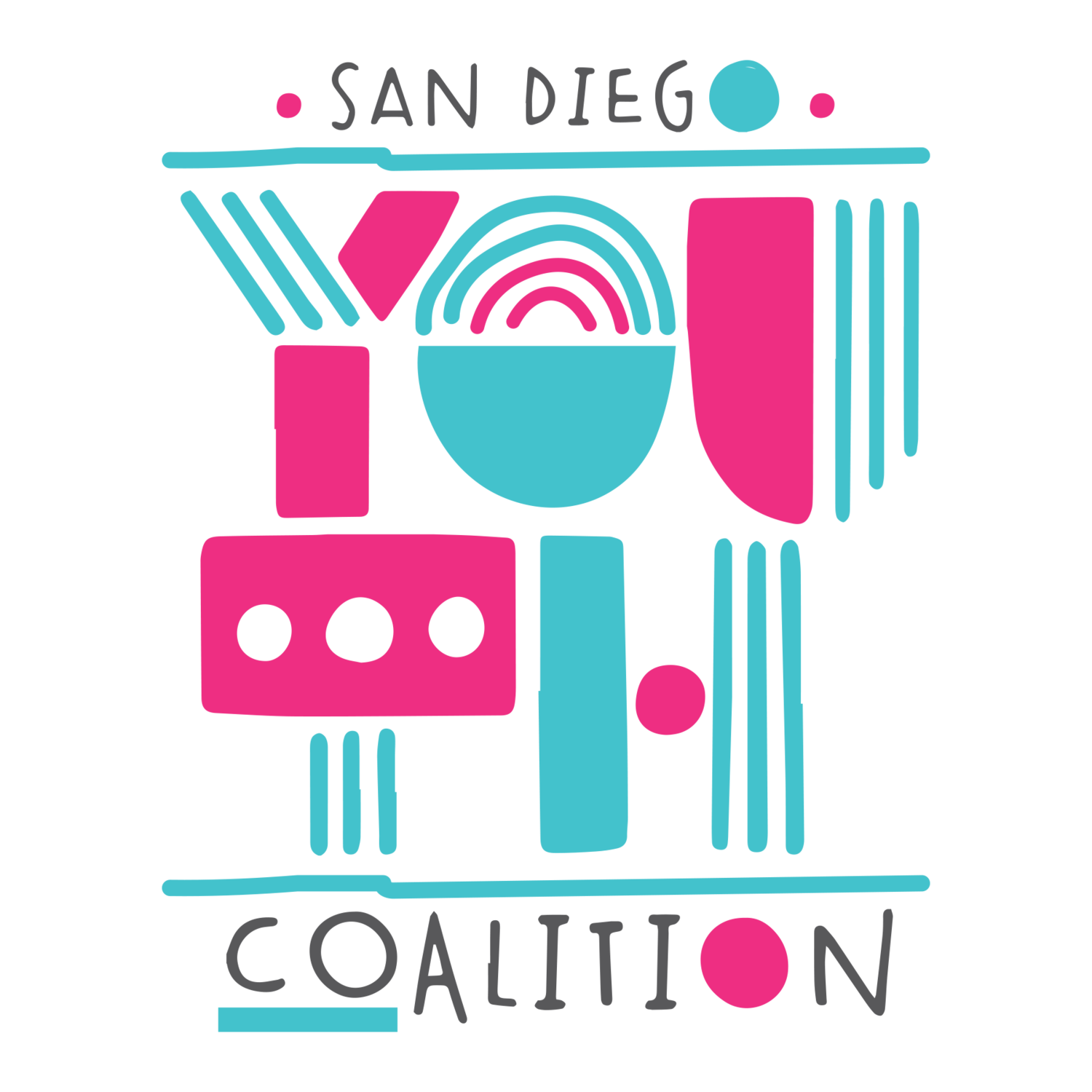 SAN DIEGO YOUTH COALITION