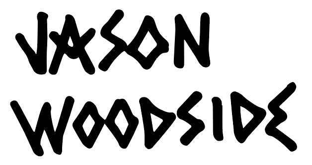 Jason Woodside