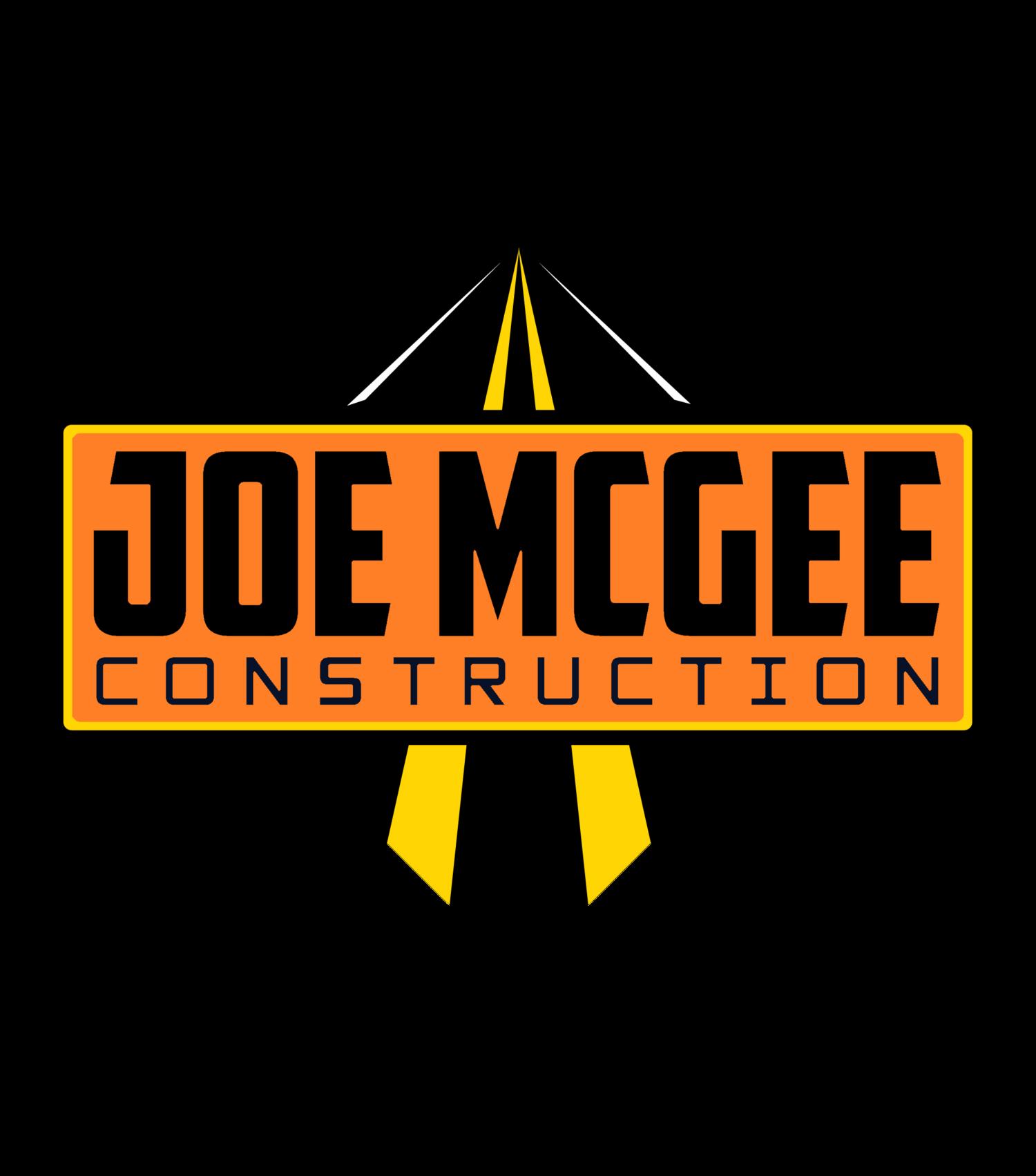Joe Mcgee Construction Joe Mcgee Construction