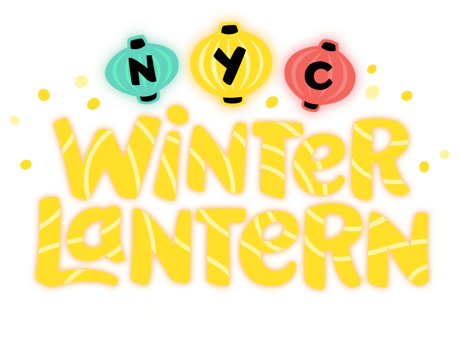 NYC Winter Lantern Festival