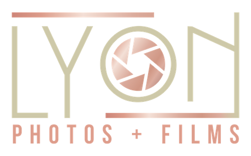 Lyon Photos + Films
