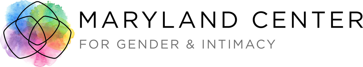 Maryland Center for Gender & Intimacy