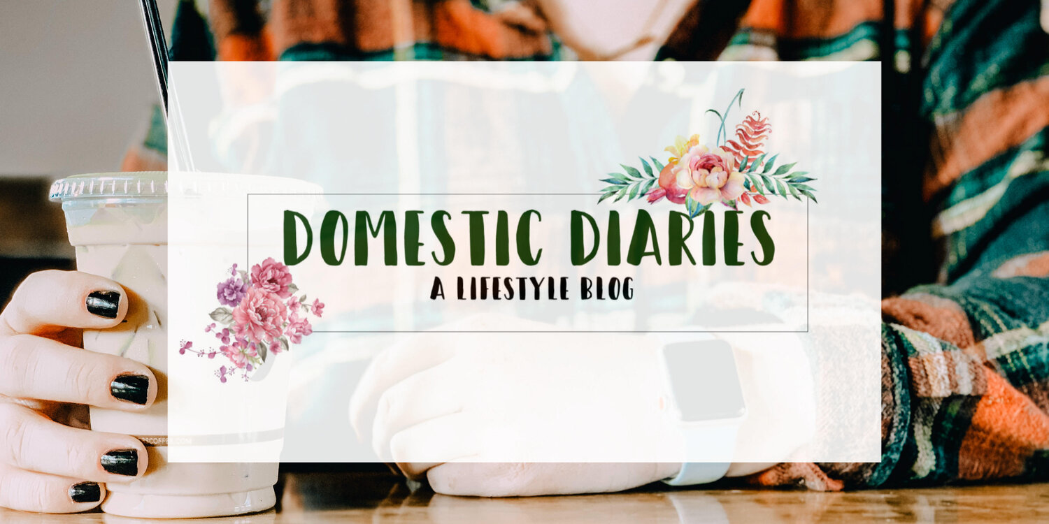 Domestic Diaries