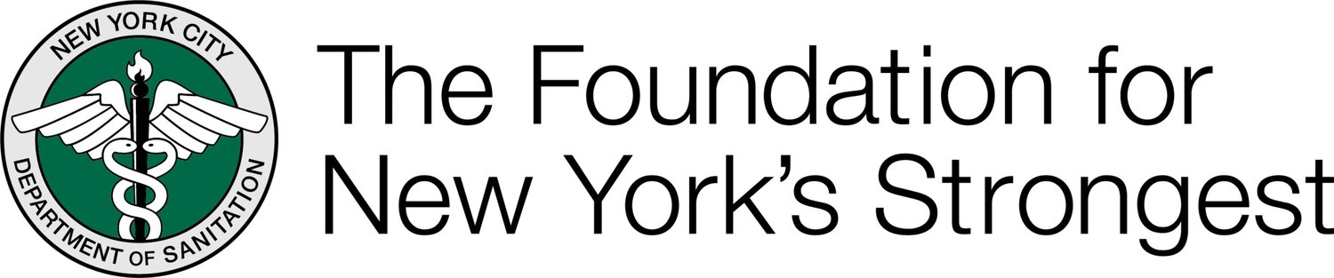 Foundation for New York's Strongest
