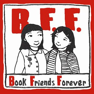 Book Friends Forever