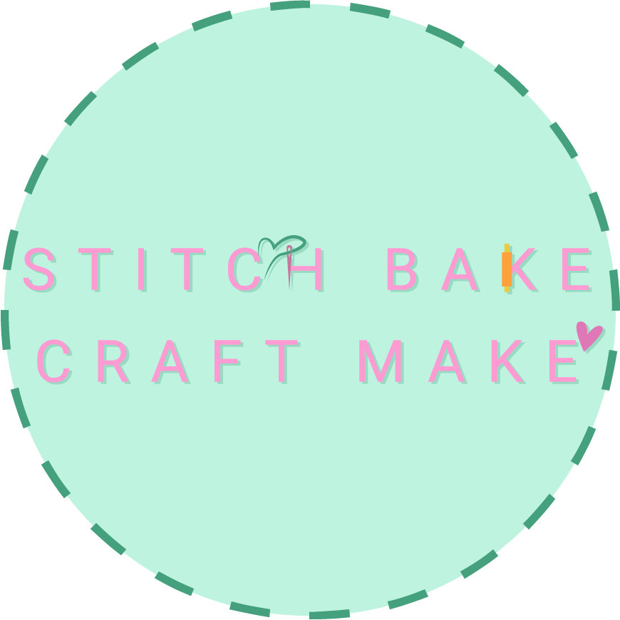Stitch Bake Craft Make