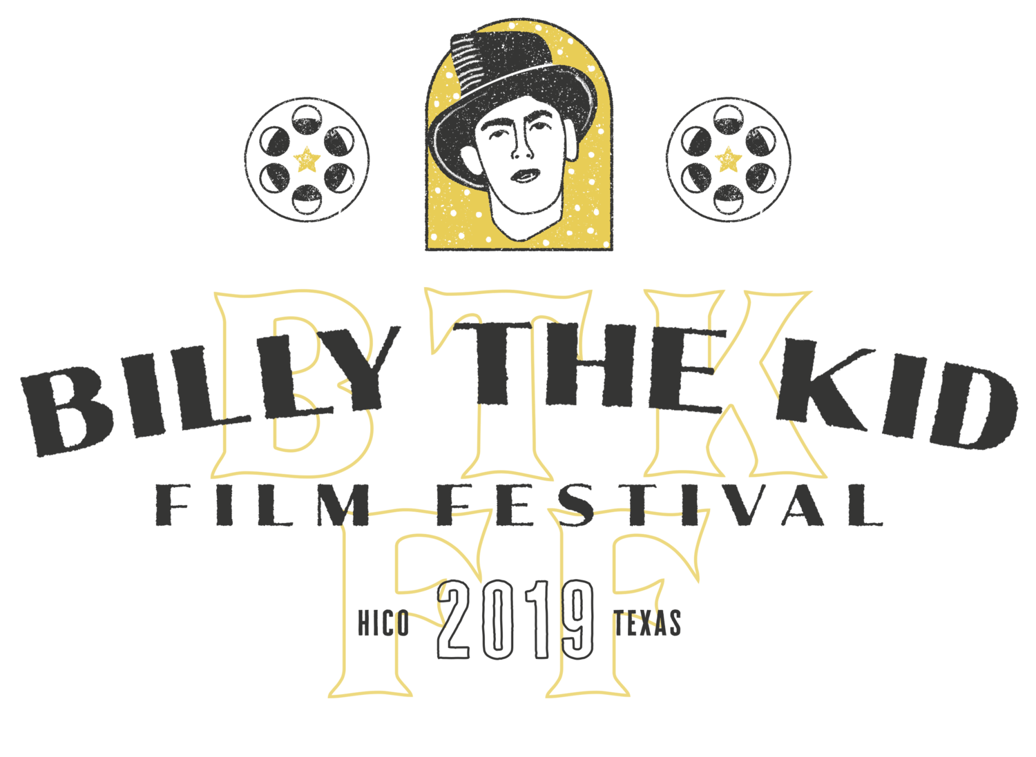 Billy The Kid Film Festival