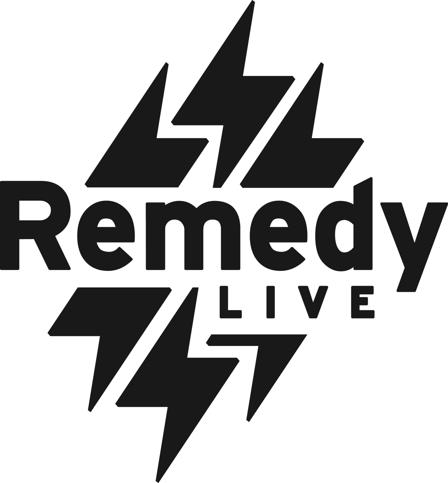 RemedyLIVE