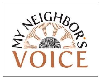 My Neighbor's Voice