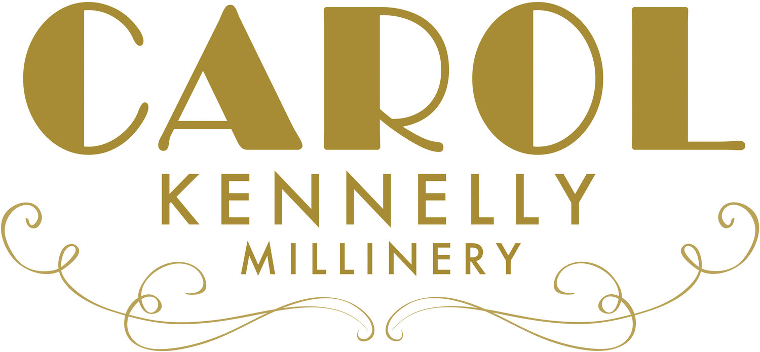 Carol Kennelly Millinery