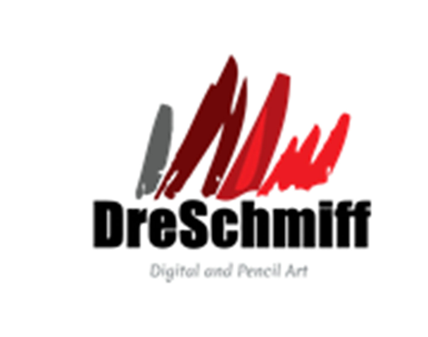 DreSchmiff: Digital and Pencil Art