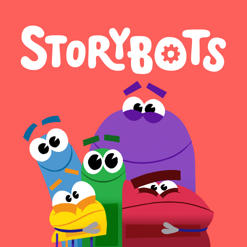 Image result for story bots