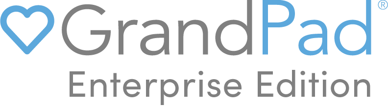GrandPad Enterprise Edition