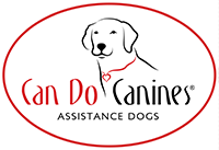 Can Do Canines - Volunteering