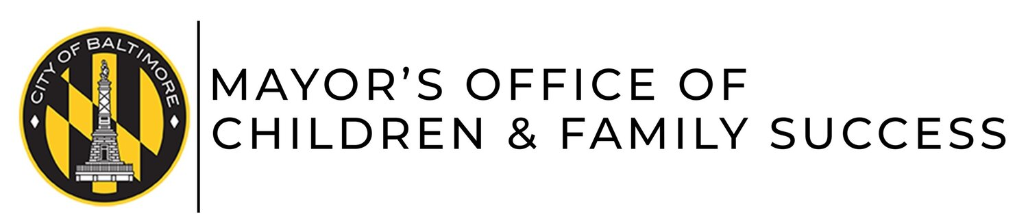 Mayor's Office of Children and Family Success