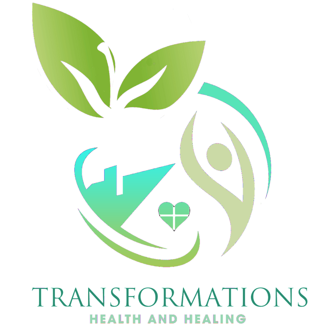 Transformations Health & Healing