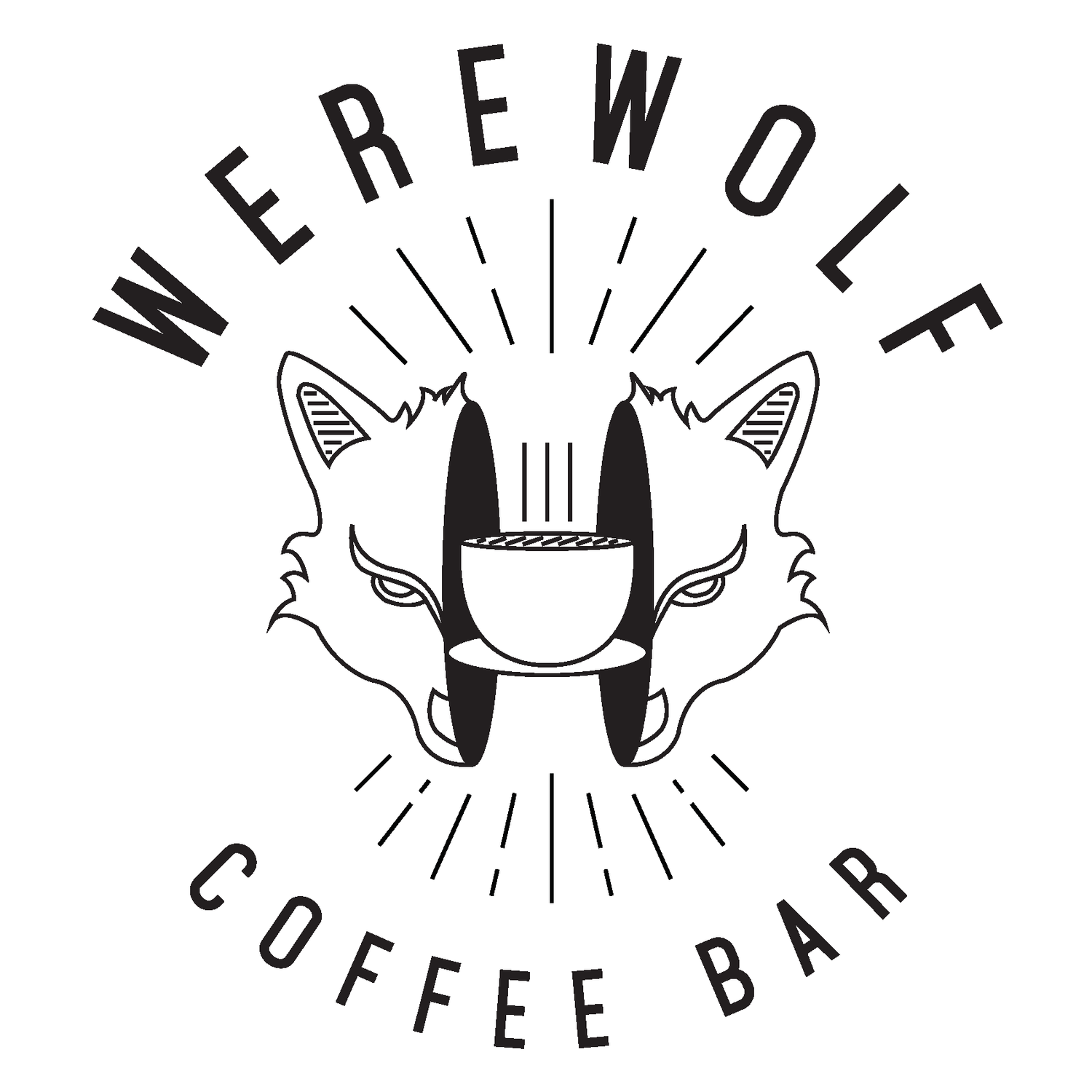 WEREWOLF COFFEE BAR