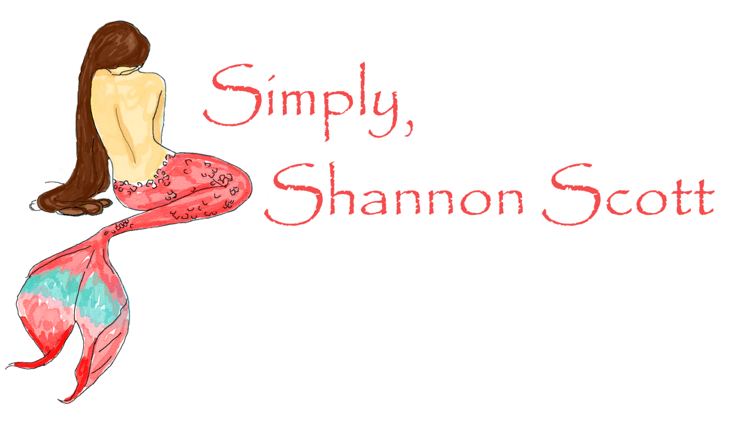 Simply Shannon Scott