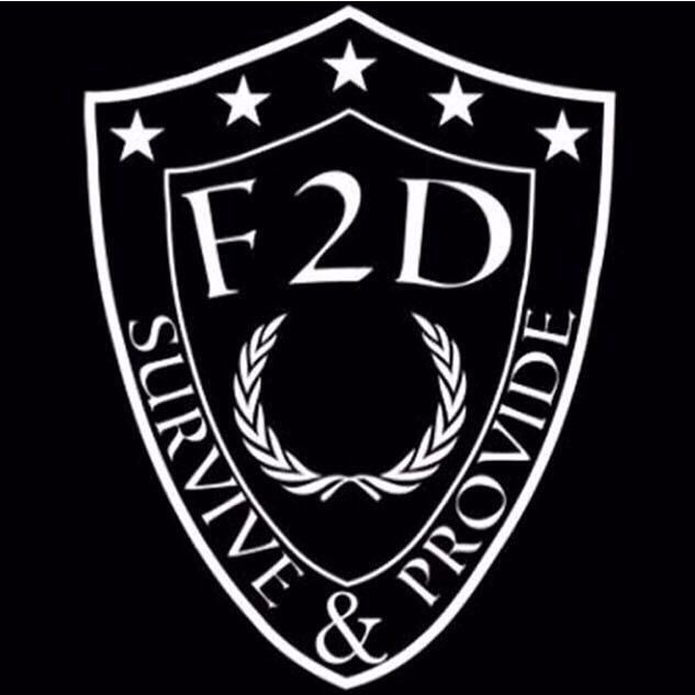 Fresh 2 Def Clothing