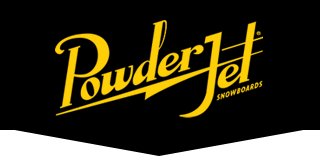 PowderJet Snowboards