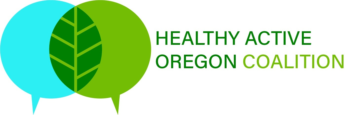 Healthy Active Oregon Coalition
